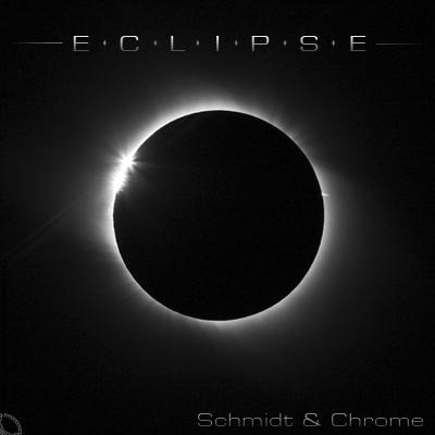 Maschinen Musik 27 - The Eclipse E.P. MM27-400x400